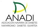 Logo asociación ANADI