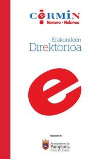 portada directorio (en euskera)