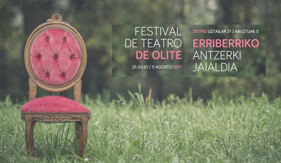 Teatro accesible en el festival de teatro cl sico de olite for Oficina turismo olite