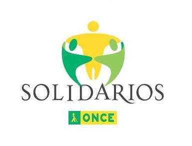 Logo de los Premios Solidarios ONCE